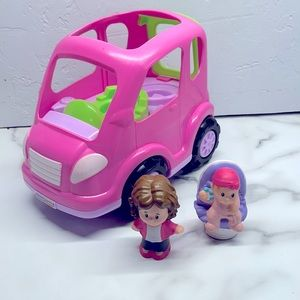 2013 Little People All Around Car